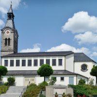 Pfarrkirche_Boebrach